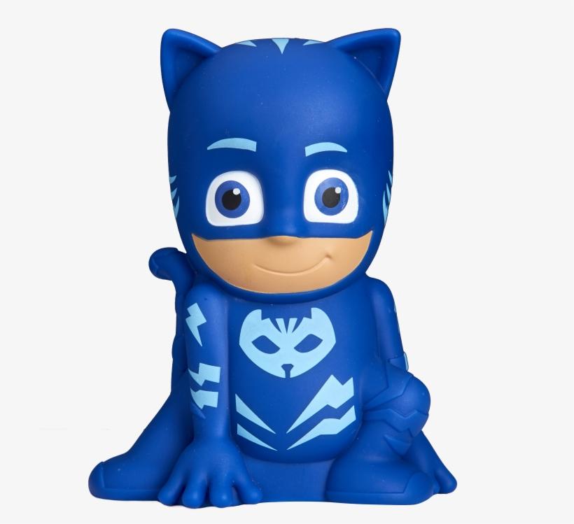 Veioza De Veghe 2 In 1 Catboy Pj Mask - Pj Masks Gattoboy, transparent png #3442883
