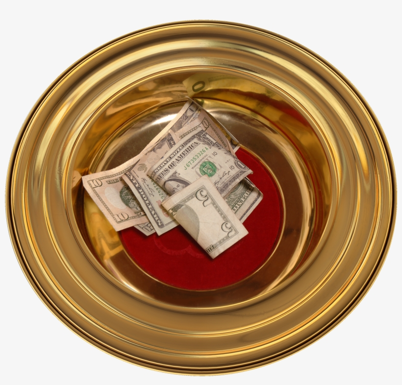"""""""give, And It Will Be Given To You - Right Approach To Christian Giving, transparent png #3447559"""