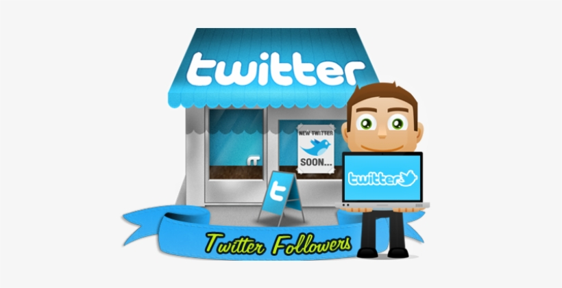 No Comments - Twitter Free Followers, transparent png #3448848