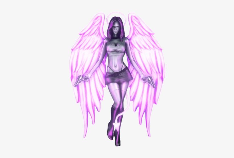 Saints Row Statue Saints Row 2 Angel Free Transparent Png