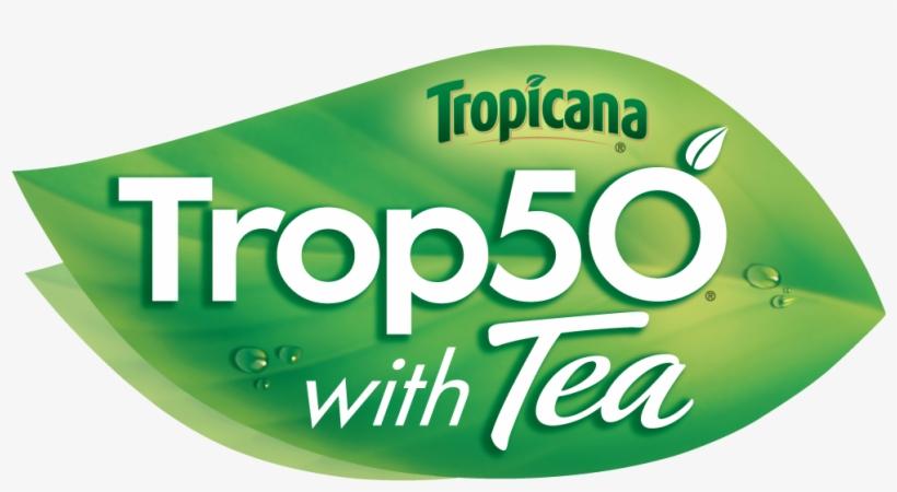 Tropicana Orange Juice Logo,tropicana Orange Logo,tropicana - Tropicana 100% Orange Juice 24-8 Fl. Oz. Pack, transparent png #3456046