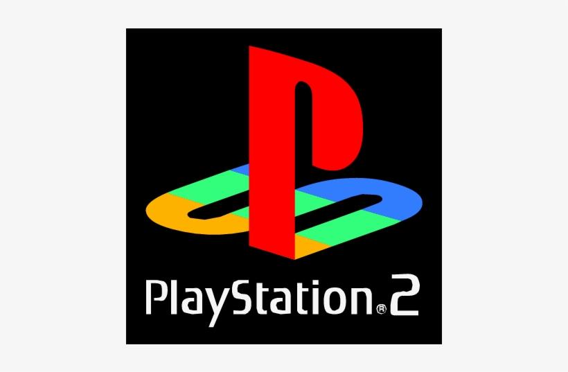Transparent Playstation 2 Logo