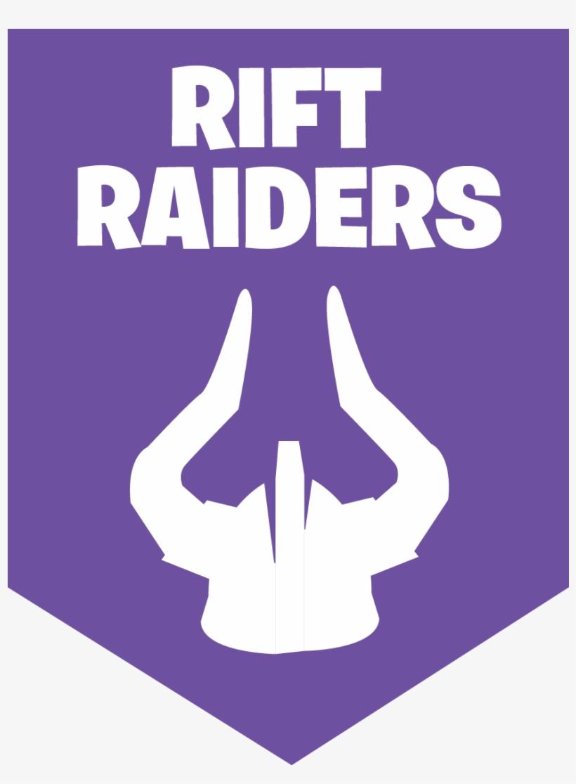 Riftraiders Bushbandits - Fortnite Fall Skirmish Teams