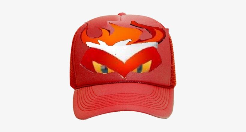 Mesh Trucker Hat 32 - Make Burning Man Great Again, transparent png #3467964