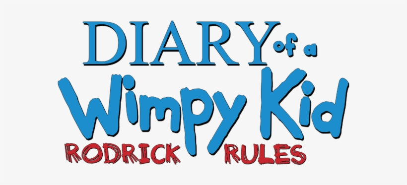 Diary Of A Wimpy Kid - Diary Of A Wimpy Kid Dvd, transparent png #3468074
