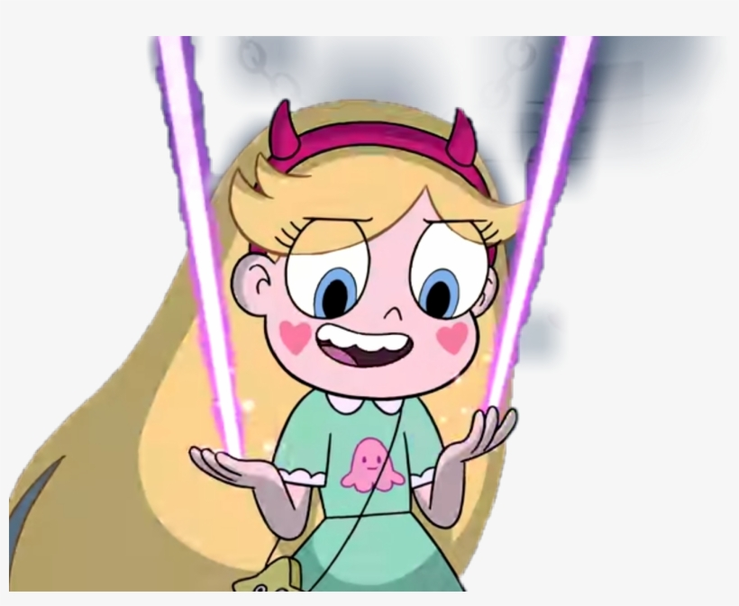 Report Abuse - Star Vs. The Forces Of Evil, transparent png #3470393