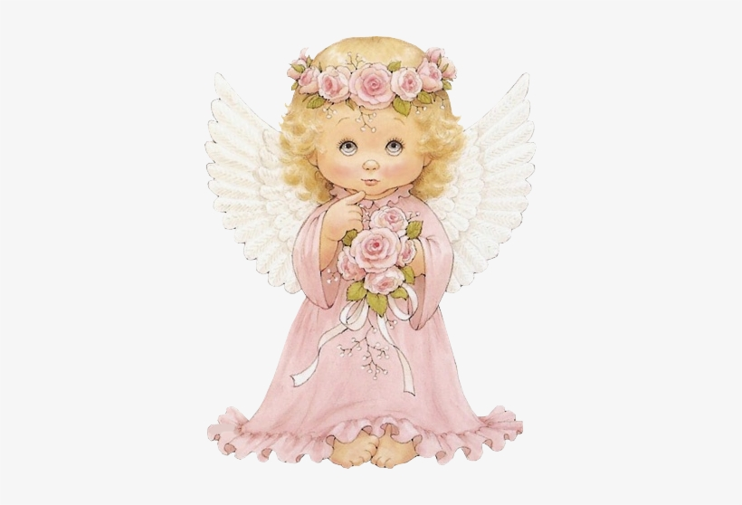 Thank You Angel Gif - Free Transparent PNG Download - PNGkey