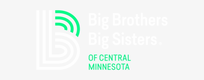 Big Brothers Big Sisters Of Central Minnesota - Big Brothers Big Sisters Of America, transparent png #3474417
