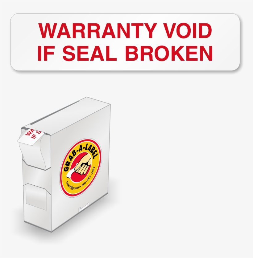 Warranty Void - 1/2 - Inspirational Funny Friend Quotes, transparent png #3475077