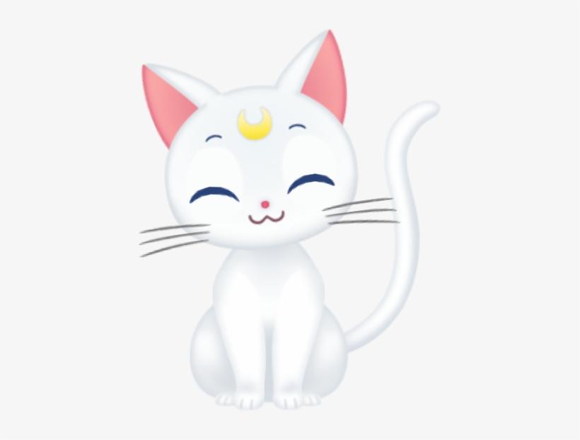 Sailor Soapbox Sailor Moon Drops Artemis Sailor Moon Drops