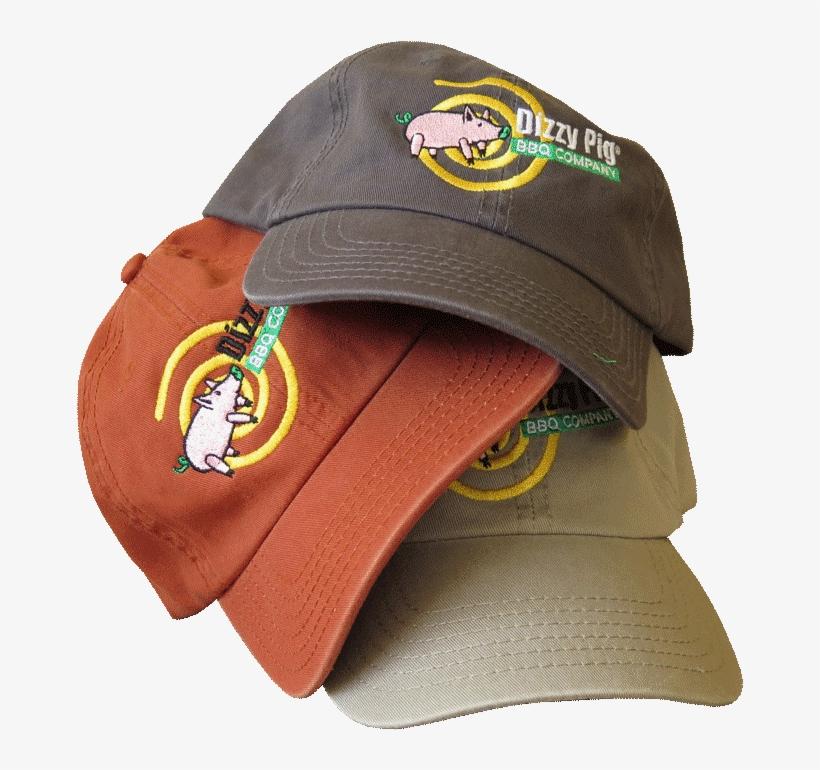 Dizzy Pig Hat - Baseball Cap - Free Transparent PNG Download - PNGkey b50268542bd7