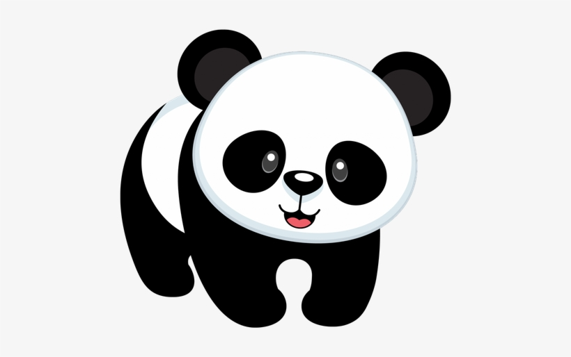 Pandas Desenho Png Urso Panda Desenho Png Free Transparent Png