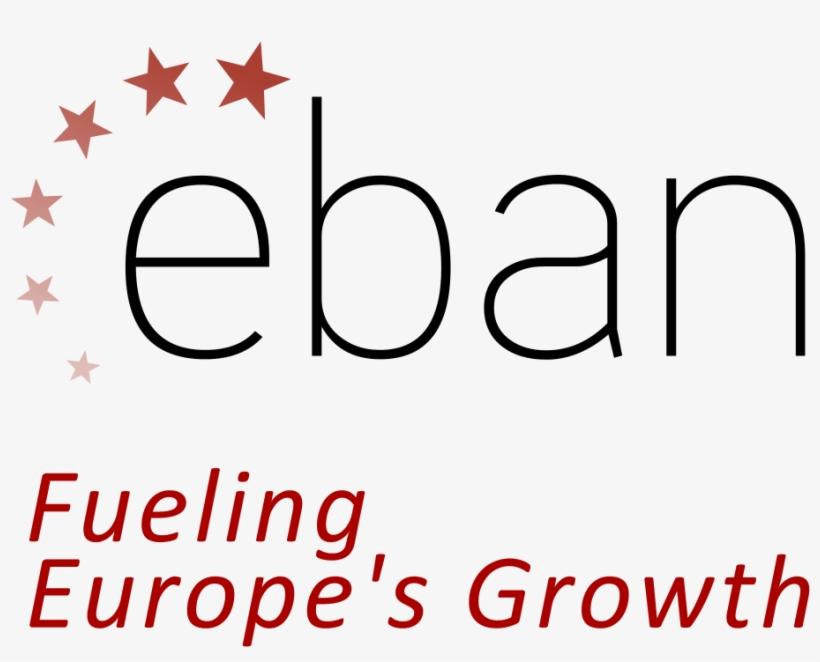 Eban Logo 16 9 Transparency V3 - Eban Logo, transparent png #3482945