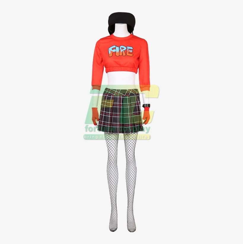Persona 5 Anne Takamaki Dancing Star Night Cosplay - Ann Dancing Star Night, transparent png #3486635