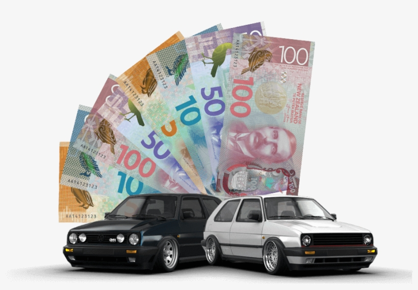 An Optimal Way To Sell Your Car For Cash In Christchurch - Kiwi Cash For Cars - Car Removal Christchurch, transparent png #3490191