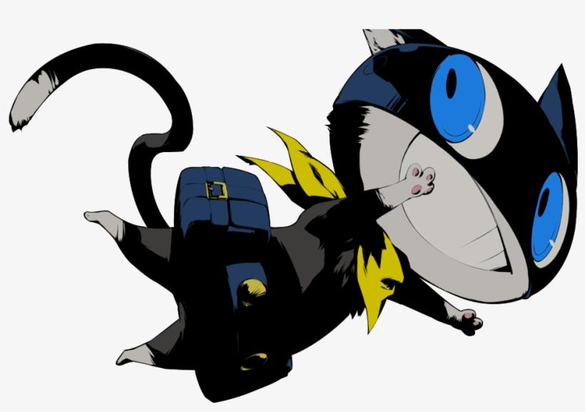 183kib, 1280x640, Morgana - Morgana Persona 5 Png, transparent png #3493181