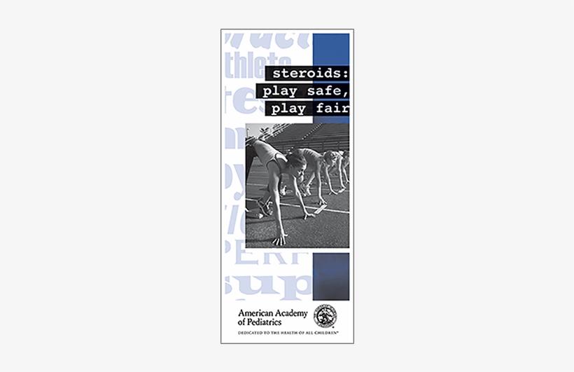 Steroids brochure 50/pk [brochure] slike atletika free.