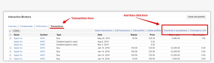 Export Data From Google Finance - Export - Free Transparent PNG