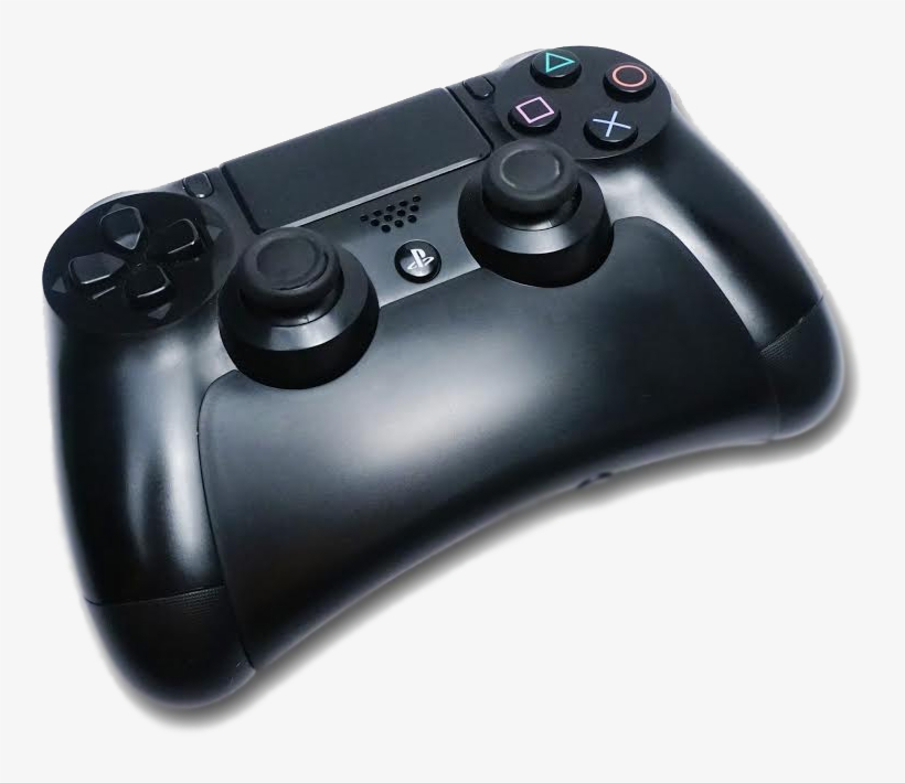 And Works Perfectly With Any Standard Ps4 Controller - Ps4 Controller Battery Life, transparent png #350792