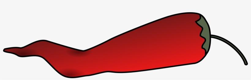 Cayenne Pepper Mexican Cuisine Chili Pepper Bell Pepper - Cayenne Pepper Clipart, transparent png #353473