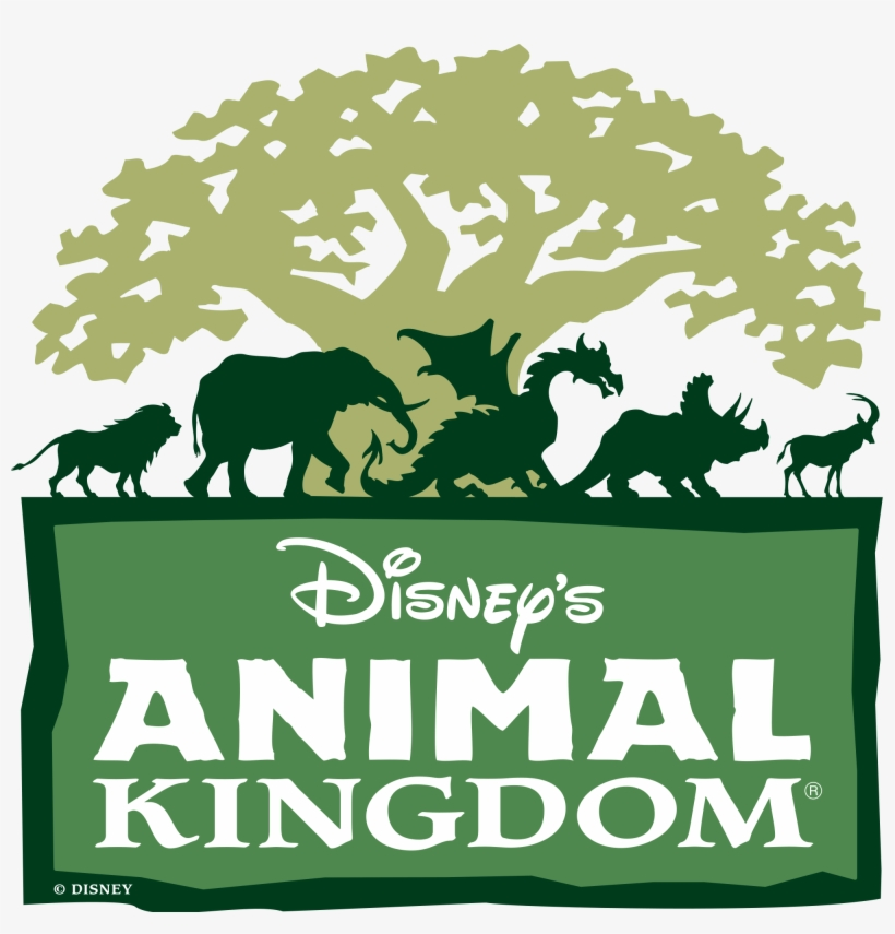 April 22, - Disney World Animal Kingdom Logo, transparent png #353910