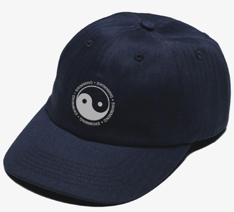 Yin Yang Hat - Mac Miller Swimming Yin Yang, transparent png #355878