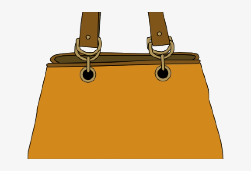 68ca8c326d Purse Clipart Leather Bag - Purse Clipart - Free Transparent PNG ...