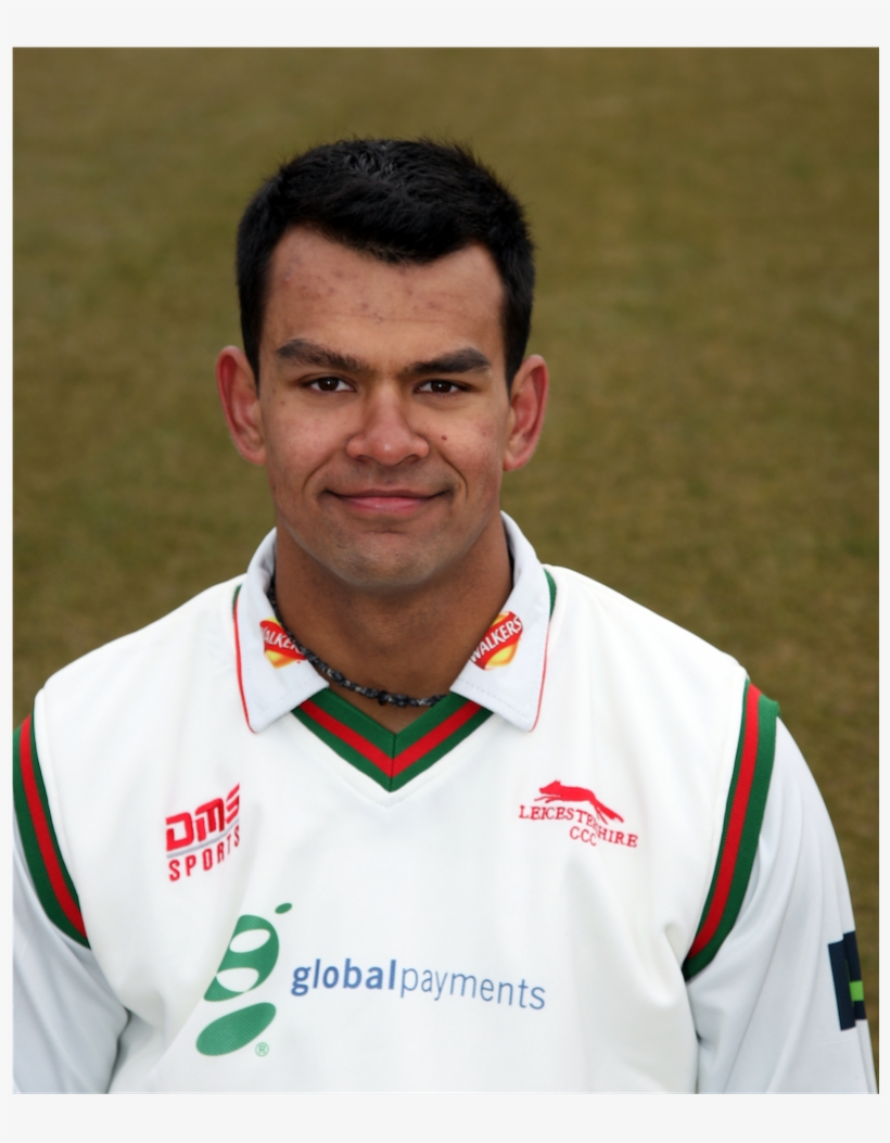 Leicestershire Cricket Player Injury Shiv - Leicestershire County Cricket Club, transparent png #357104