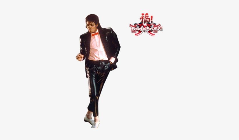 Michael Jackson Billie Jean Official Video - Michael Jackson Billie Jean Png, transparent png #357288