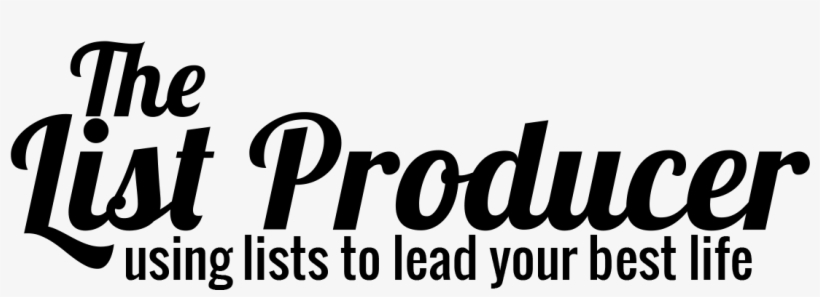 List Producer - Producer, transparent png #357833