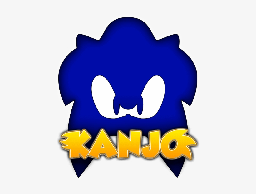 Sonic Head Logo Free Transparent Png Download Pngkey