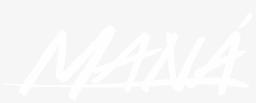 Mana Logo Png - Mana Latino Power Tour 2016 T Shirts- Mana Tour Shirts, transparent png #3504599