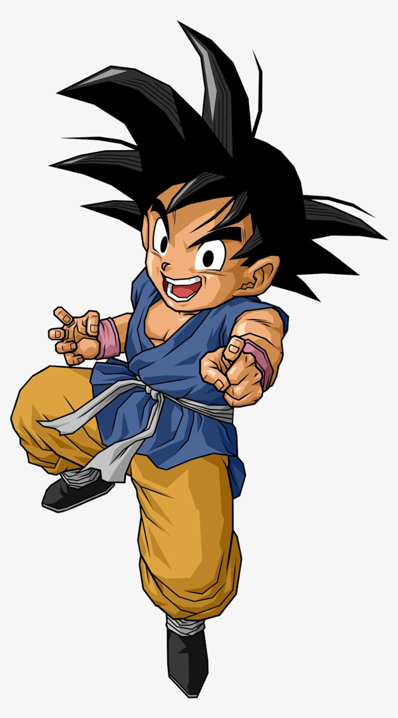 Goku, Trunks Y Pan Emprenden Un Viaje Para Reunir Las - Dragon Ball Z Budokai Tenkaichi 3 Gt, transparent png #3506283