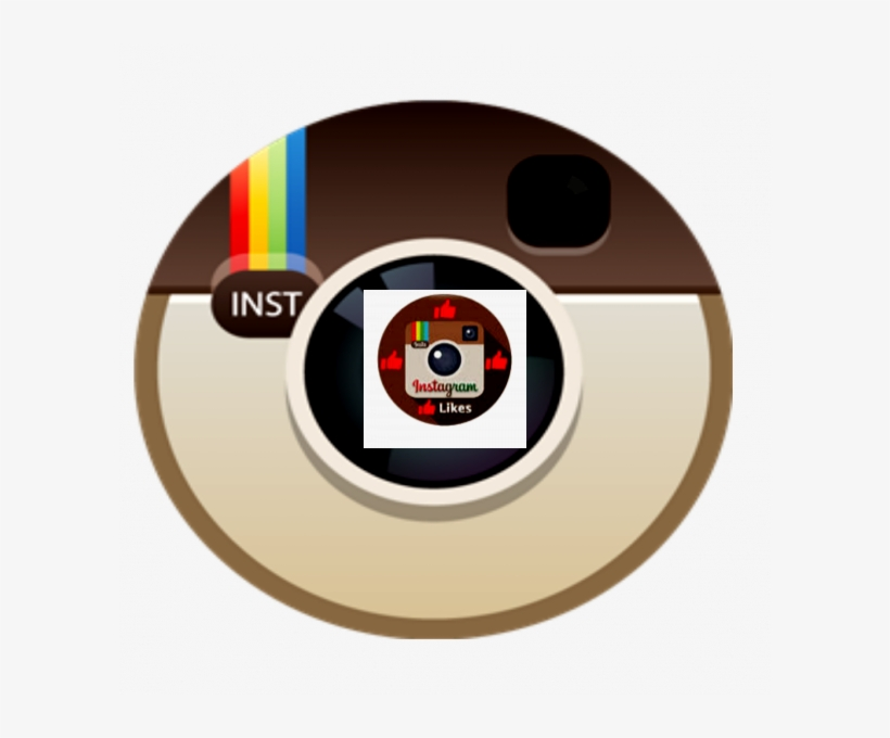 4k - Instagram Likes - Auto Followers Instagram, transparent png #3506848