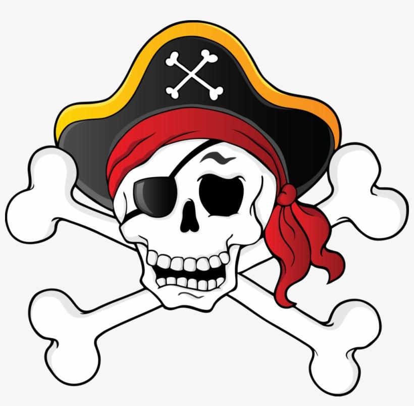 Run A Muk 5k/10k With Kids Dash - Skull And Crossbones Free Printables, transparent png #3513989