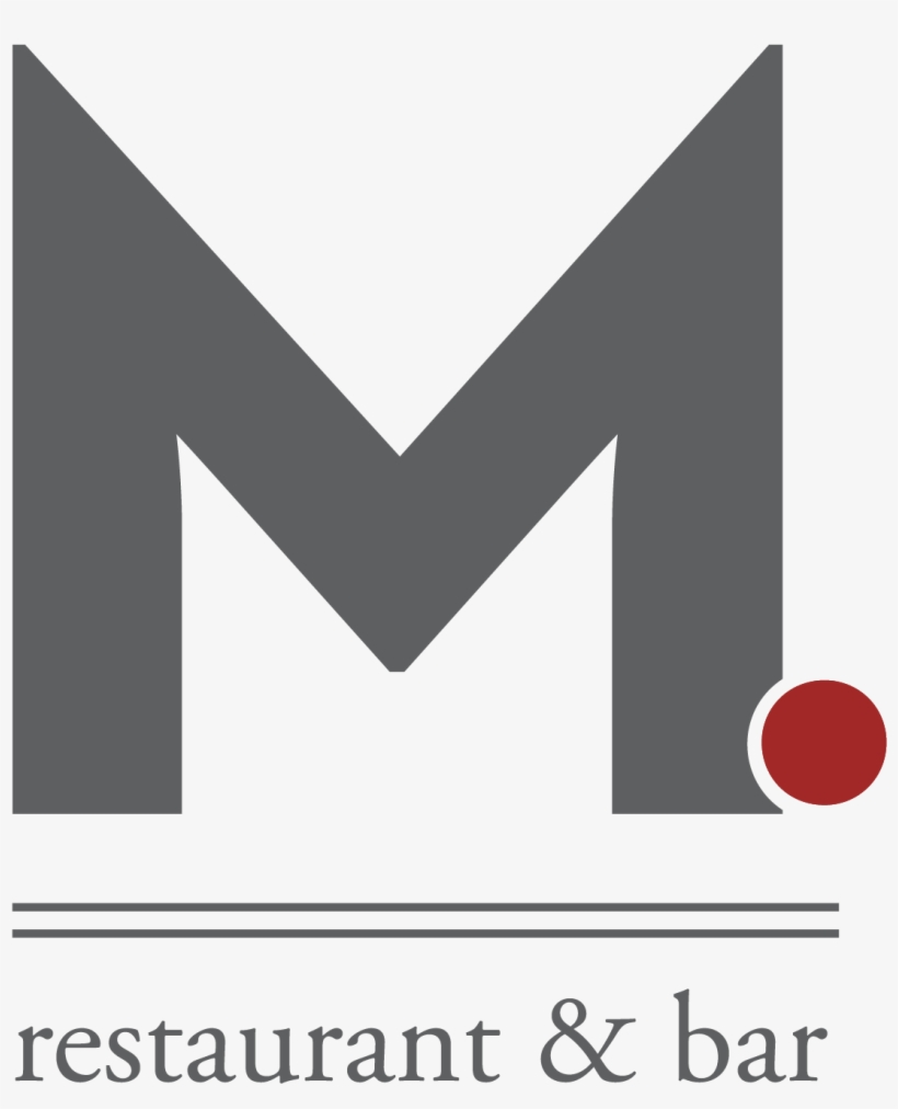 M Restaurant And Bar Logo - Youtube Music, transparent png #3520313