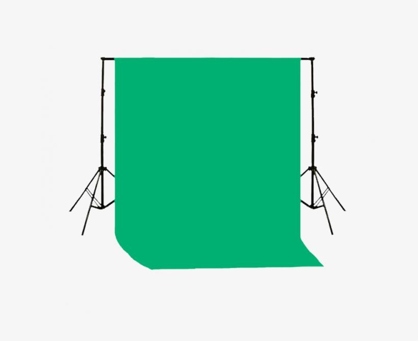 Greenscreen 3 X 6 M - Production Team, transparent png #3521425