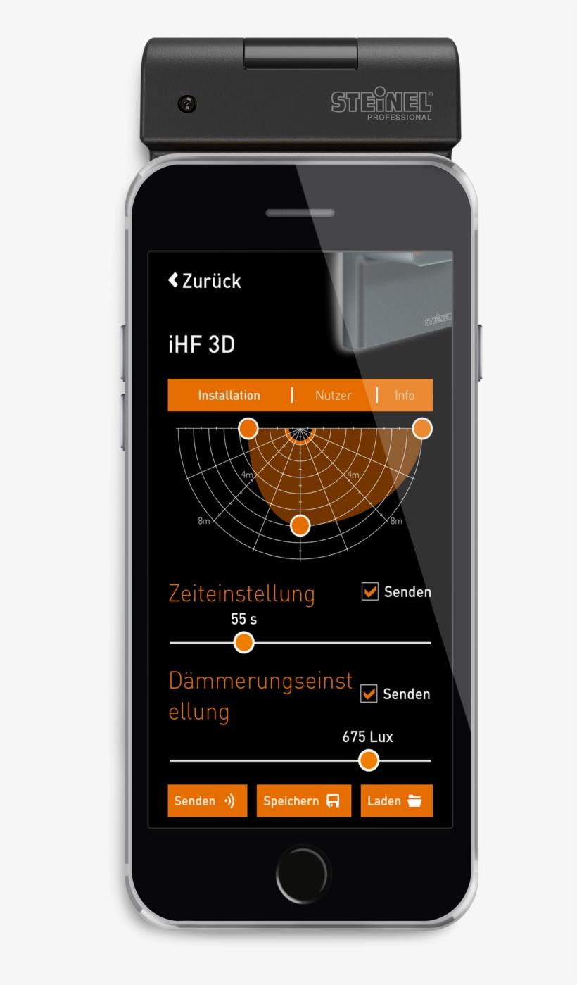 Remote Control Smart Remote - Remote Control Pre-programmed Adaptive Smart Remote, transparent png #3526983