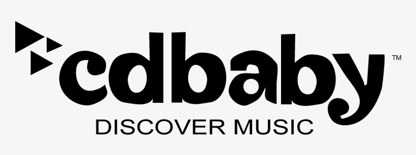 Itunes And Amazon Have Digital Downloads And Cdbaby - Cd Baby Logo
