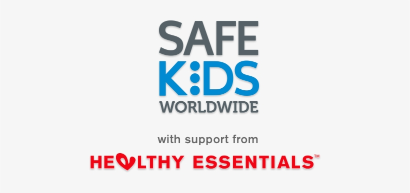 Every Day, Six Children Die On Mexico's Roads, The - Safe Kids Worldwide Logo, transparent png #3527904