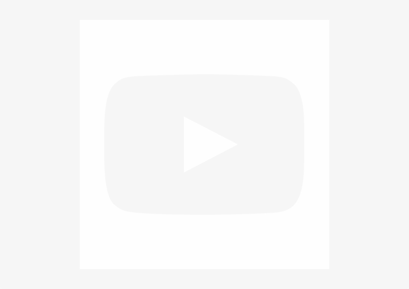 Youtube Play Icon Black Download - Youtube Icon Svg, transparent png #3530565