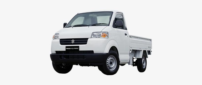 Carry Pick Up Png - Poto Suzuki Pick Up, transparent png #3534329