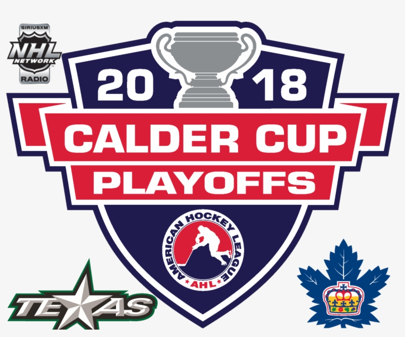 Siriusxm Nhl Network Radio On Twitter - Calder Cup Finals 2018, transparent png #3539699