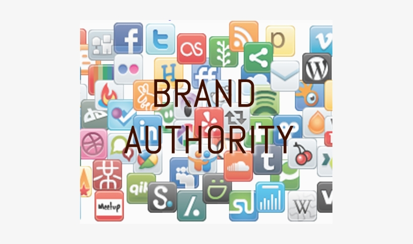 Manually Created Online Authority Network With Ifttt - We Help You Grow Your Business, transparent png #3540017