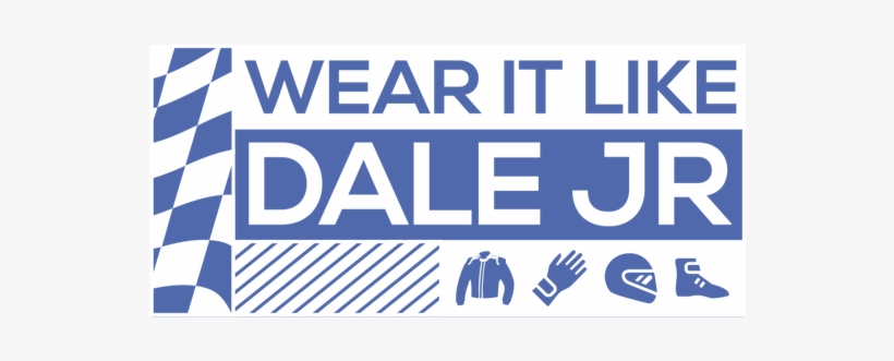 Here's Your Chance To Win A Complete Dale Jr - Foundation, transparent png #3543626