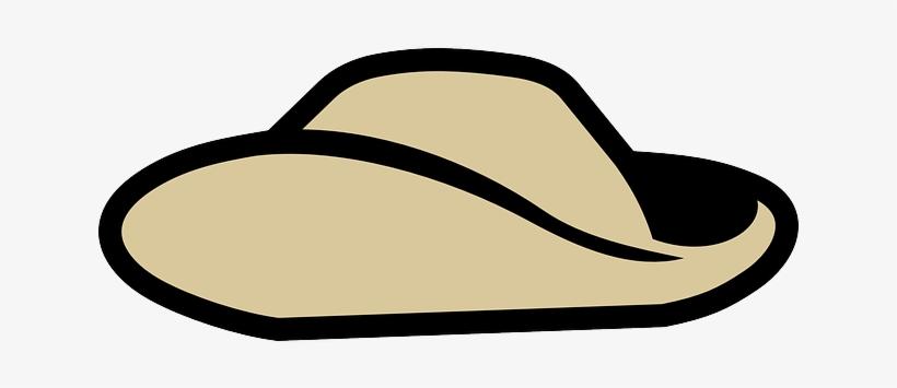 Sombrero Vaquero Png For Kids - Topi Cowboy Vector Png - Free ... 898b94466cc