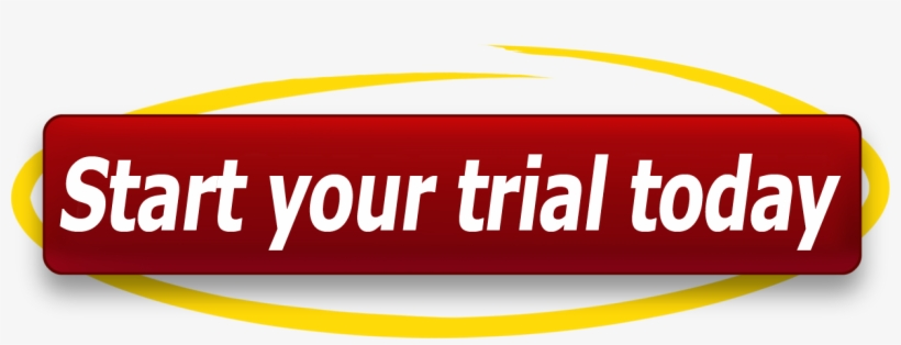Free Trial Button - Start Your Free Trial Button, transparent png #3550307