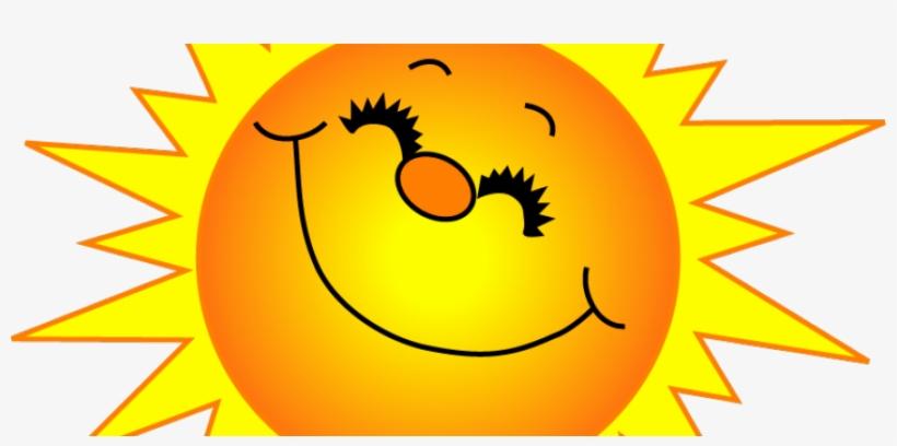 Summer Heat Wave - Sun Clipart - Free Transparent PNG ...