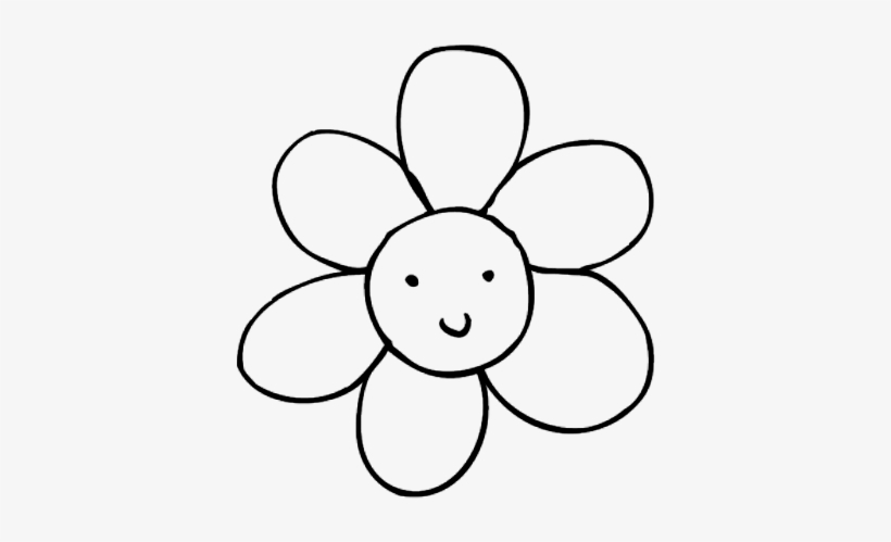 Png De Dibujos Vintage Cute Tumblr Flowers Png Free Transparent