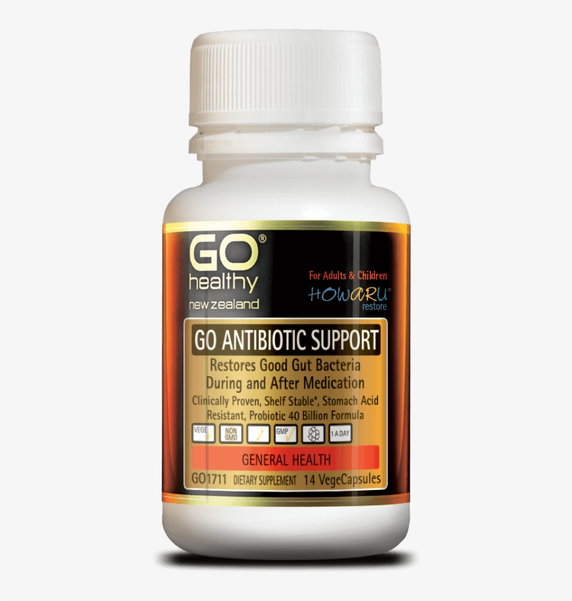 Products / General Health / - Go Healthy Go Cholesterol Shield (60 Capsules), transparent png #3554580